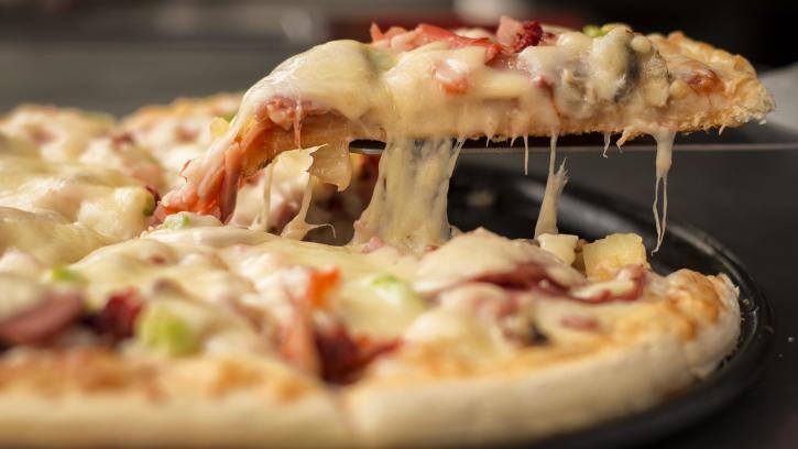 Formule Pizza
